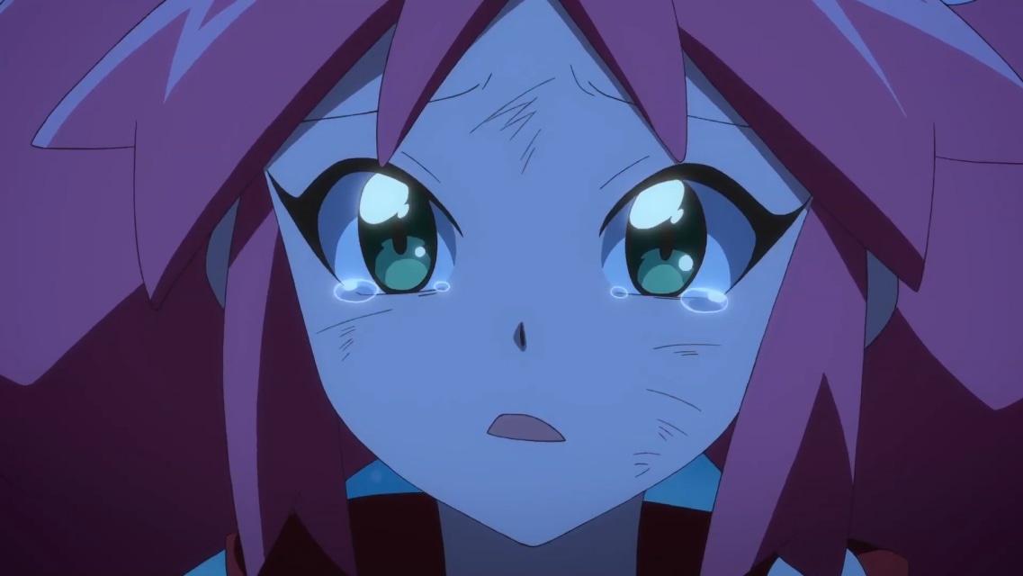 TVアニメ『ゾイドワイルド』第18話あらすじ&先行場面カットが到着! 用心棒をしているソースと再会したアラシ。そこへ怪しい影が動き出す……-23