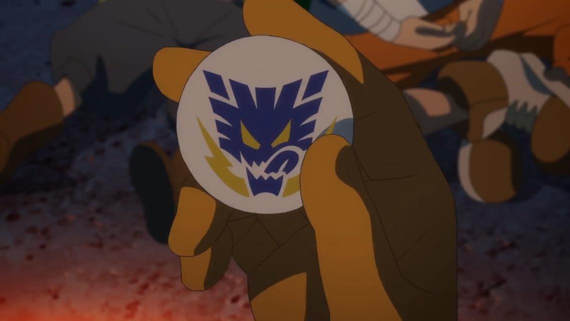 TVアニメ『ゾイドワイルド』第18話あらすじ&先行場面カットが到着! 用心棒をしているソースと再会したアラシ。そこへ怪しい影が動き出す……-24