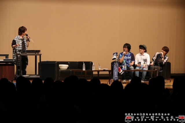 アニメ映画『あした世界が終わるとしても』声優・水樹奈々さん、津田健次郎さん、森川智之さんの出演が決定! キャラクター設定も公開-15