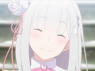 『Re:ゼロから始める異世界生活 Memory Snow』よりPV公開! nonoc (ノノック)さんが歌うイメージソング「Relive」も解禁