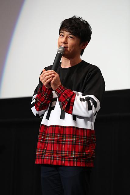 『KING OF PRISM Rose Party 2018』プリズム☆シネマパーティ公式レポ│寺島惇太さん「新作も早くみんなに届けたい!」-2