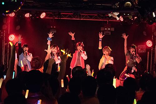 『シャニマス』CD第4弾発売記念イベントレポート到着