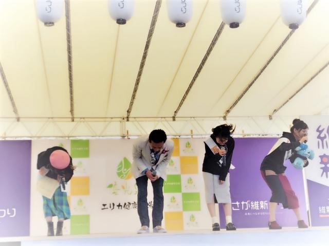 「ゾンビランドサガ~フランシュシュといっしょ~」初LIVEイベントの公式レポート到着! 話題のOP&EDテーマを初披露-6