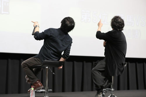 幽☆遊☆白書-5