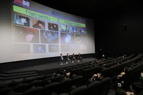 佐々木望さん、檜山修之さんら登壇!『幽☆遊☆白書』完全新作アニメ最速上映イベントオフィシャルレポート到着!
