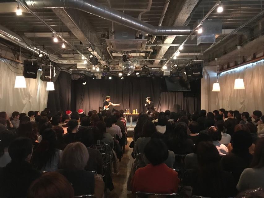 声優・木内秀信さん&津田健次郎さんによる台本無しのトークイベント「朝ナニ」の第11回目公演チケットが絶賛発売中!