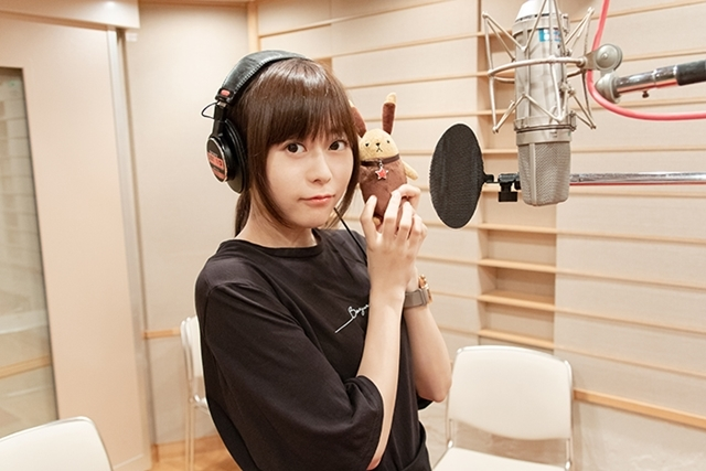 ツキプロ×リコグリ、水瀬いのりさん・田丸篤志さん・高橋英則さんが歌う「Rouge Noir」より公式インタビュー到着!
