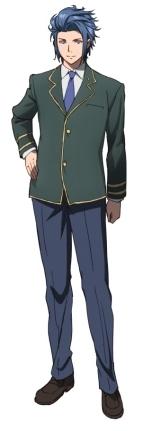 ショートアニメ『マナリアフレンズ』3人の追加キャラクターのデザインが解禁!ジルの声優もゲームに続き、中 博史さんが担当-2