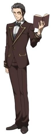 ショートアニメ『マナリアフレンズ』3人の追加キャラクターのデザインが解禁!ジルの声優もゲームに続き、中 博史さんが担当-3