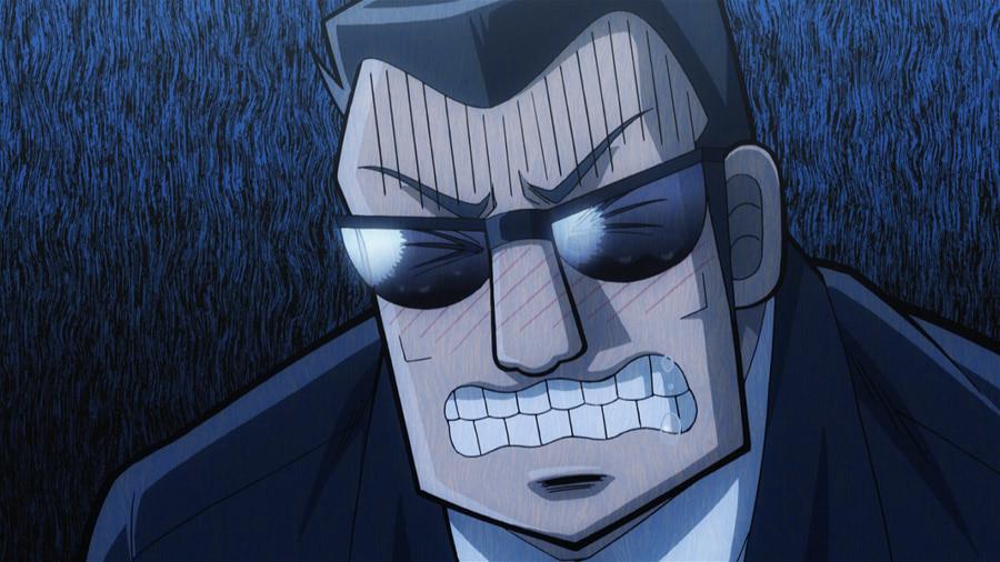 TVアニメ『中間管理録トネガワ』第17話「内示」の先行場面カット到着! トネガワチームから3名異動することが決定……!