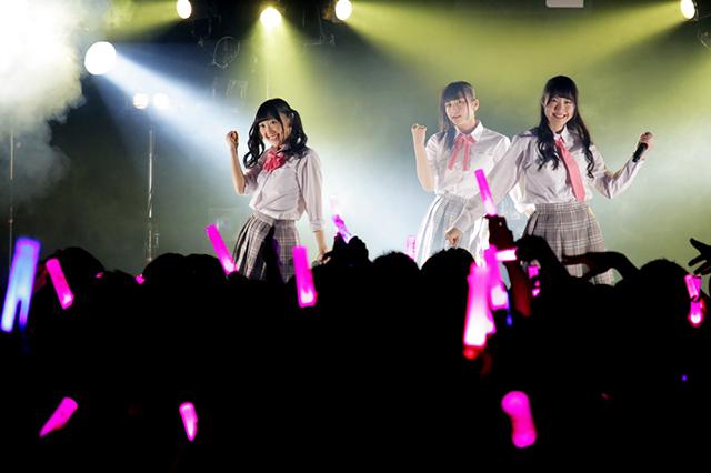 RGR 1st LIVE TOUR 止まってなんかいられないライブレポ