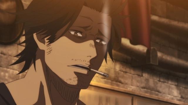 TVアニメ『ブラッククローバー』第62話「高め合う存在」より先行場面カット&あらすじ到着!記憶を取り戻したファナ。だが記憶を失った後の事はほぼ覚えていなかった-2