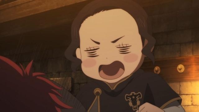 TVアニメ『ブラッククローバー』第62話「高め合う存在」より先行場面カット&あらすじ到着!記憶を取り戻したファナ。だが記憶を失った後の事はほぼ覚えていなかった-4