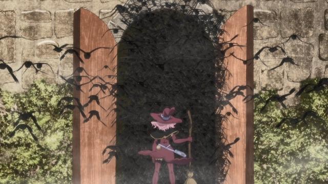 TVアニメ『ブラッククローバー』第62話「高め合う存在」より先行場面カット&あらすじ到着!記憶を取り戻したファナ。だが記憶を失った後の事はほぼ覚えていなかった-8