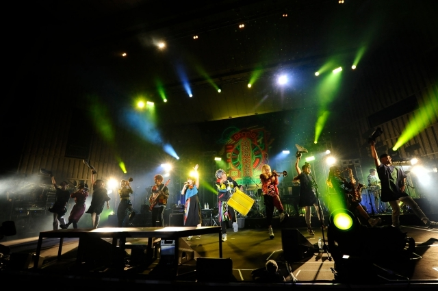 キングレコード主催フェス「KING SUPER LIVE 2018 in 台湾」公式レポート|水樹奈々さん、宮野真守さん、高橋洋子さん、angelaらが集結-2