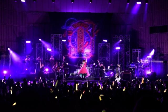 angelaが[全時間的至高]なライヴで全25曲を披露!ベストアルバムを引っさげた日比谷野音公演公式レポ到着!2018年開催のライヴ2公演を収録したBDも発売の画像-6