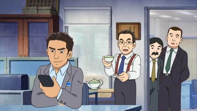 『ドラえもん』に『相棒』から水谷豊&反町隆史が出演