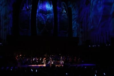 竹達彩奈さん&悠木碧さんのプチミレディ・オーケストラコンサートレポート|壮大なオーケストラと、小さな淑女達の歌声が奏でるハーモニー!の画像-5