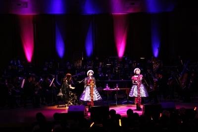 竹達彩奈さん&悠木碧さんのプチミレディ・オーケストラコンサートレポート|壮大なオーケストラと、小さな淑女達の歌声が奏でるハーモニー!の画像-9