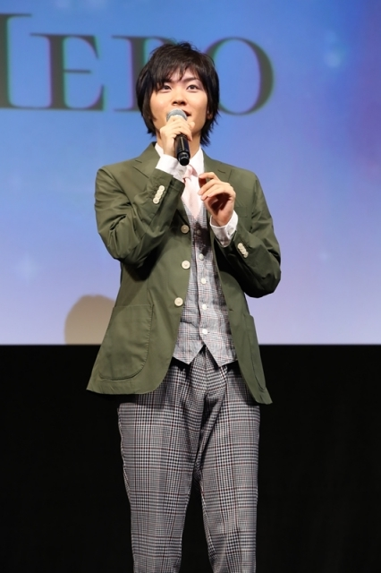 『KING OF PRISM -Shiny Seven Stars-』寺島惇太さん・斉藤壮馬さんら出演声優7名が歌う、劇場版&TV主題歌が4月24日発売決定!-7