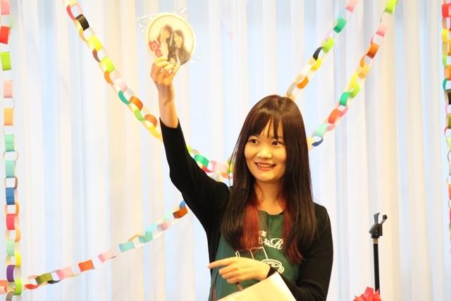 声優朗読チャリティー「文芸あねもねR」より、新作CD発売決定! たかはし智秋さんゲストで公開録音も開催に-5