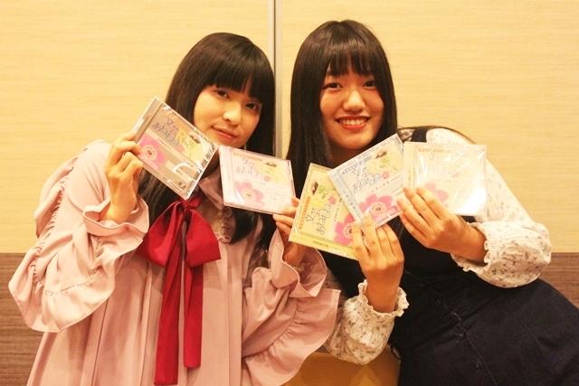 声優朗読チャリティー「文芸あねもねR」より、新作CD発売決定! たかはし智秋さんゲストで公開録音も開催に-7