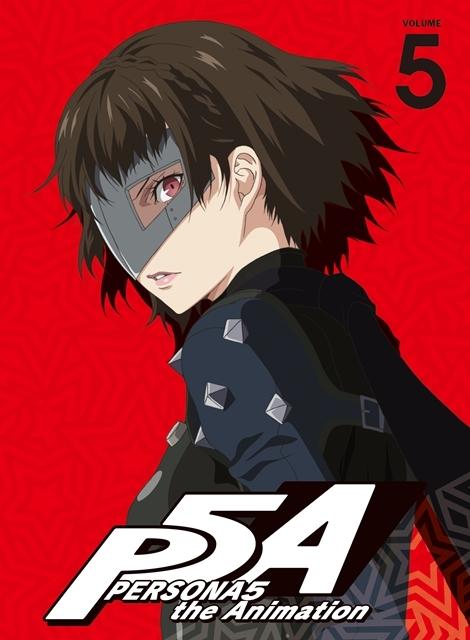 テレビアニメ『ペルソナ5』公式Webラジオ第15回目のゲストは声優・阪口大助さん&渕上舞さん!-16