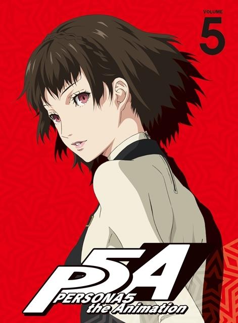 テレビアニメ『ペルソナ5』公式Webラジオ第15回目のゲストは声優・阪口大助さん&渕上舞さん!-17