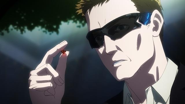 TVアニメ『イングレス』中島ヨシキさんインタビュー|原作のシステムを落とし込んだストーリーやクオリティの高い映像は、他の作品にはない魅力がある-6