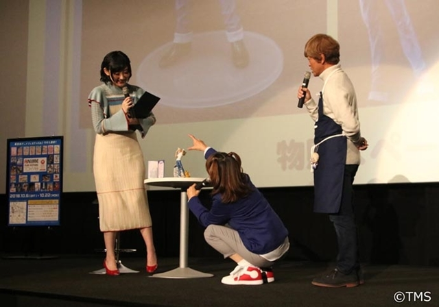 AFFT2018『名探偵コナン』上映会&トークショー、高山みなみさん&古谷徹さんのぶっちゃけトークにファン大喜び♪-6