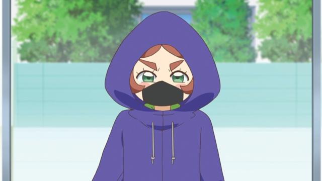 TVアニメ『キラッとプリ☆チャン』第39話先行場面カット・あらすじ到着!みらいはアンジュを前に自分の夢と憧れを語り出して……-12