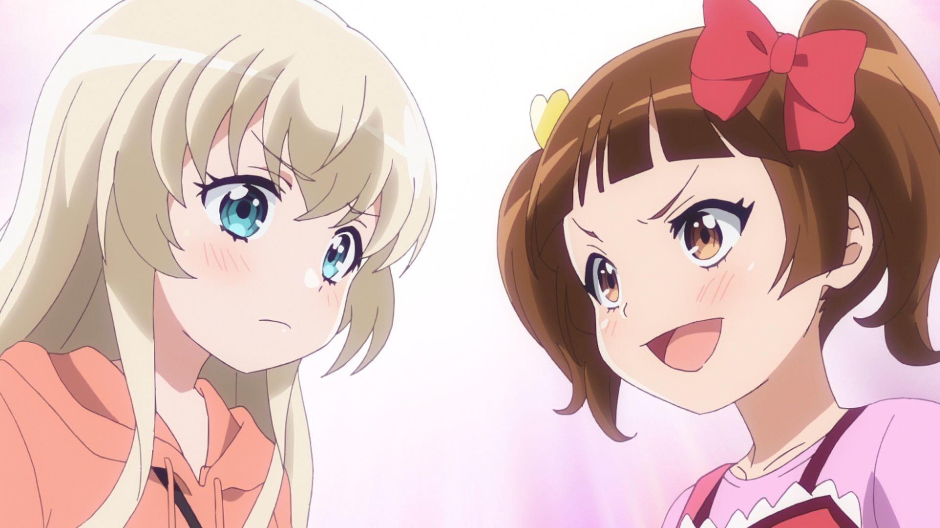 秋アニメ『ウザメイド』第5話のあらすじ・場面カット公開
