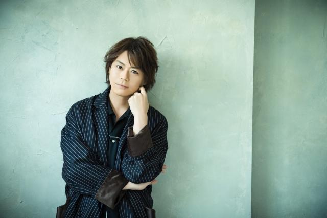 浪川大輔6thミニアルバム『Picture』発売記念インタビュー