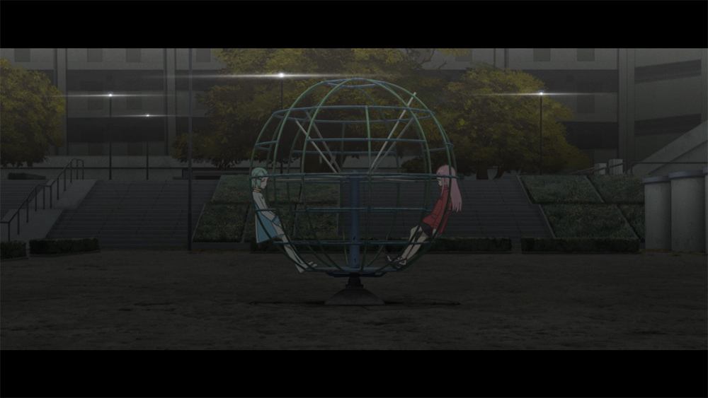 『ANEMONE/交響詩篇エウレカセブン ハイエボリューション』第2弾:小清水亜美さんの声優人生においてアネモネとは/インタビュー-4