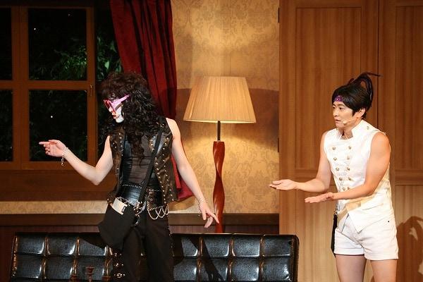 小野賢章さん&下野紘さんが2年ぶりに挑む「AD-LIVE 2018」大阪公演1日目レポート