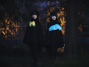 『けものフレンズ』オーディション合格者による「Gothic×Luck」が結成! 舞台・アニメに出演決定の八木ましろさん、菅まどかさんよりコメントが到着