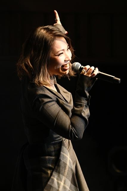 声優・福山潤さん、内田真礼さんらが登壇した『映画 中二病でも恋がしたい! ‐Take On Me‐』のスペシャルイベント公式レポートが到着!