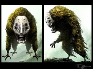 映画『BLEACH』一護VS最凶の虚<ホロウ>グランドフィッシャー!圧巻バトルシーンのCG制作に迫るメイキング映像を初公開