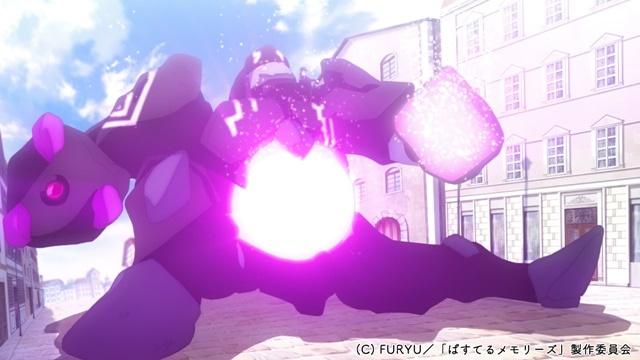 TVアニメ『ぱすてるメモリーズ』より、小倉唯さん、久保ユリカさんをはじめ14名のキャストコメントをアニメイトタイムズ先行公開-11