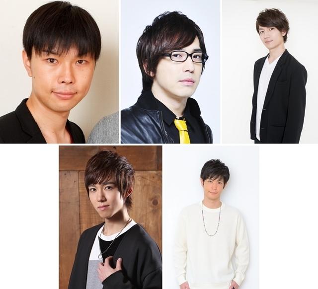 安元洋貴らゲスト出演の「ハライチ岩井勇気のアニニャン!」公開収録をAGFで開催