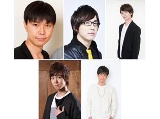 安元洋貴さんらがゲスト出演!「ハライチ岩井勇気のアニニャン!」公開収録がアニメイトガールズフェスティバルで開催!
