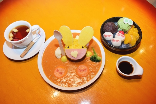 「ぷよクエカフェ2018」試食会をレポート