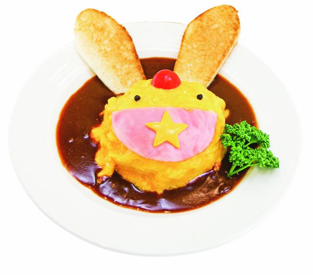 「ぷよクエカフェ2018」に「星天シリーズ」と「野菜どろぼう」をイメージした新メニューが登場!11月23日に大阪で『ぷよクエ』運営開発チームキャラバン開催-27