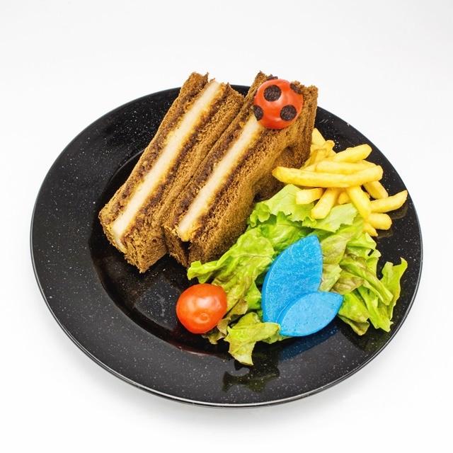 「ぷよクエカフェ2018」に「星天シリーズ」と「野菜どろぼう」をイメージした新メニューが登場!11月23日に大阪で『ぷよクエ』運営開発チームキャラバン開催-29