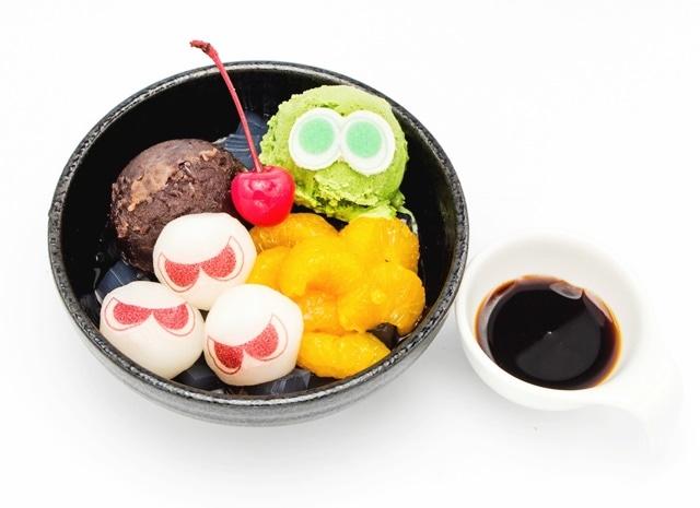 「ぷよクエカフェ2018」に「星天シリーズ」と「野菜どろぼう」をイメージした新メニューが登場!11月23日に大阪で『ぷよクエ』運営開発チームキャラバン開催-37