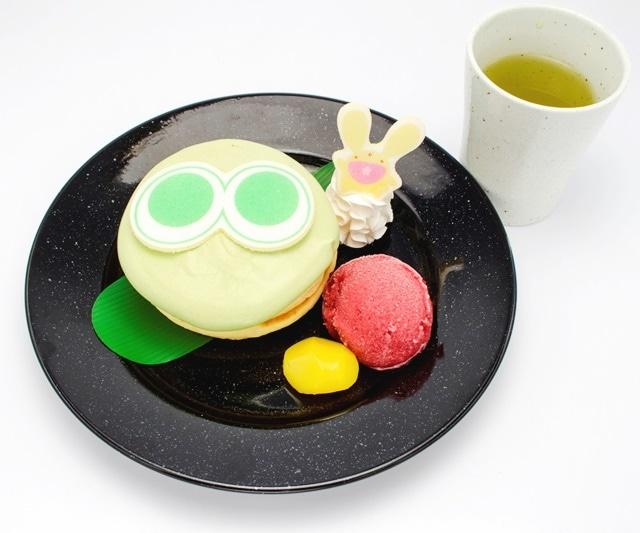 「ぷよクエカフェ2018」に「星天シリーズ」と「野菜どろぼう」をイメージした新メニューが登場!11月23日に大阪で『ぷよクエ』運営開発チームキャラバン開催-39