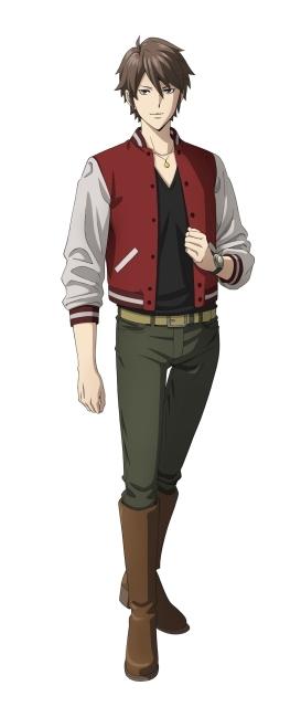 オリジナルTVアニメ『歌舞伎町シャーロック』2019年放送!主要声優は小西克幸さん、中村悠一さん。監督を吉村愛氏、制作をProduction I.Gが担当の画像-9