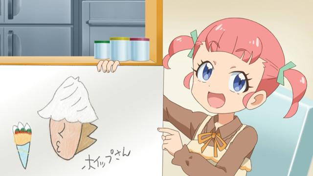 キラッとプリ☆チャン第32話気になるウワサ追ってみた!
