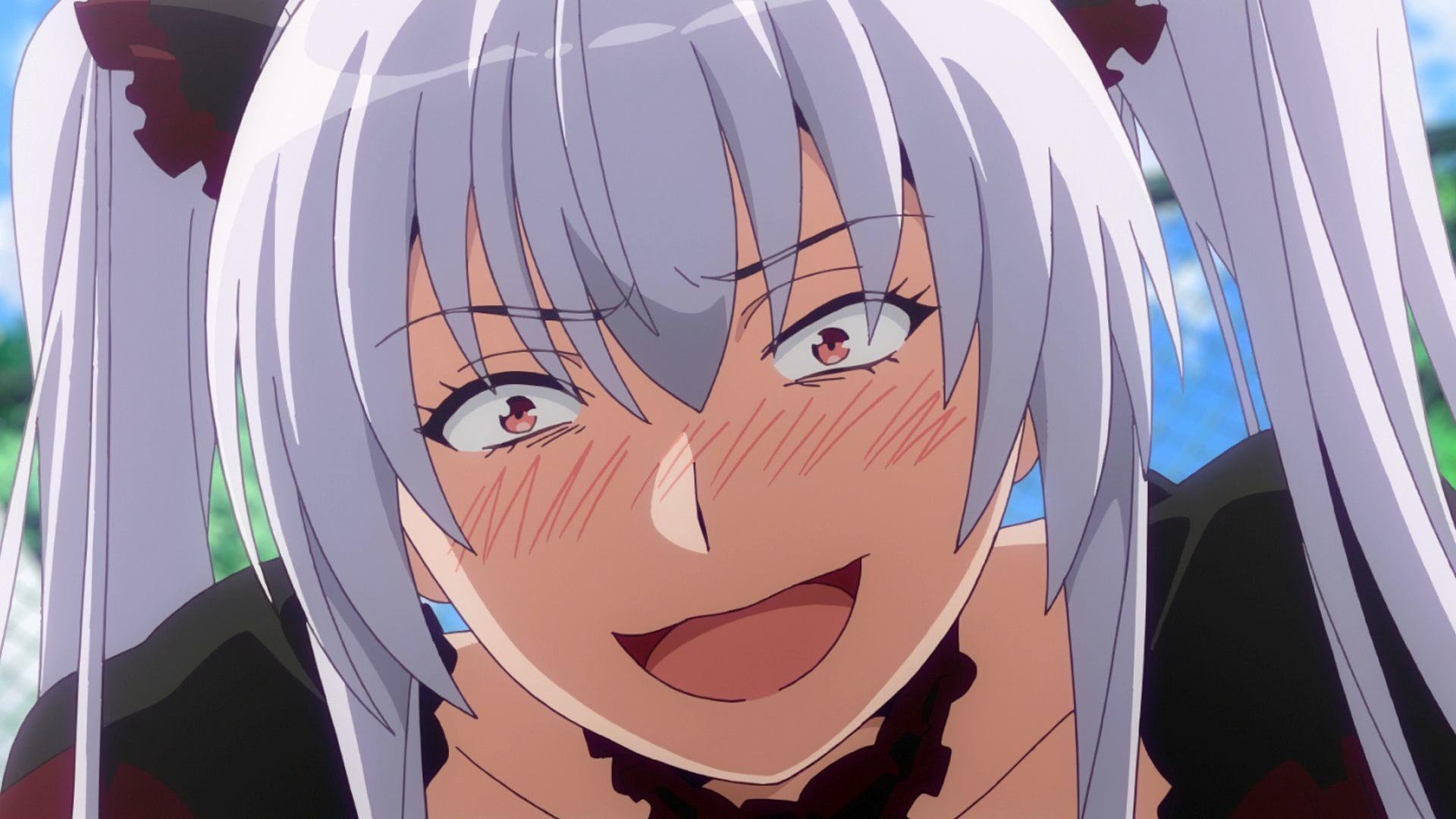 秋アニメ『うちのメイドがウザすぎる!』第7話のあらすじ・場面カット公開! 新しい家政婦を雇ったミーシャは、つばめに対してクビを宣告する-3