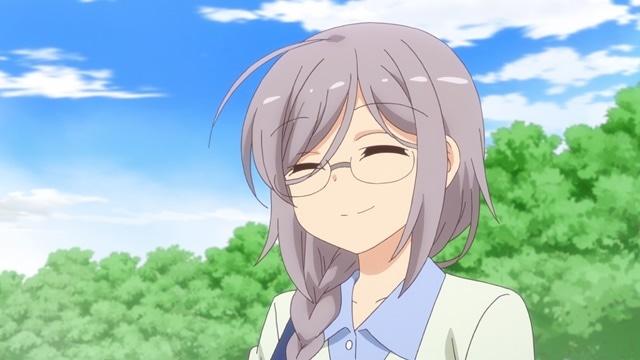 秋アニメ『アニマエール!』第7話の場面カット&あらすじが到着! 買い物後にひづめから、とある相談を持ちかけられる-5